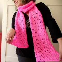 Secret Love Scarf