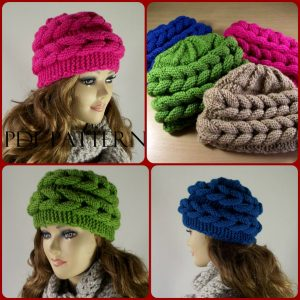 Aralenna Hat