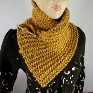 Boston Cowl