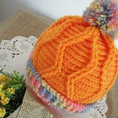 Alegria Baby Hat