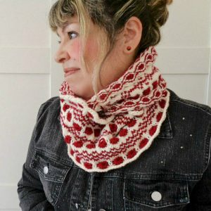 Berry Cowl
