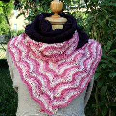 Italian Vineyard Shawl