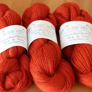 Alpaca Yarn – Autumn in Love