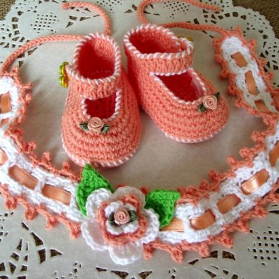Ruby Set Crochet Pattern