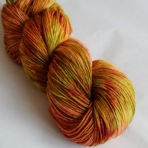 Merino Fingering Weight – Cypress