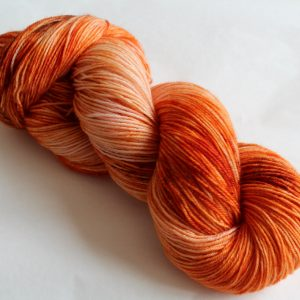 Merino Fingering Weight – Autumn Fades