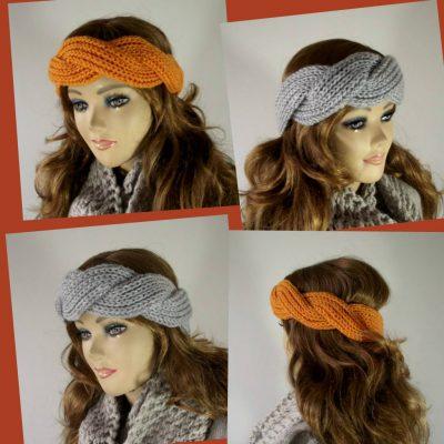 Regina Headband