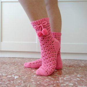 Tabatha Socks