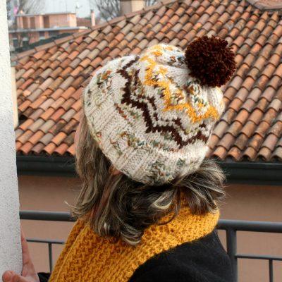 Woodland Wishes Hat